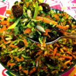Broccoli Slaw Detox Salad Recipe