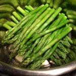 Instant Pot Asparagus - Pressure Cooker Steamed Asparagus Recipe