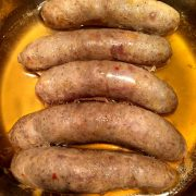 How To Cook Sausage In The Instant Pot