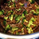 Instant Pot Beef And Broccoli Recipe