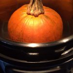 Instant Pot Pumpkin - How To Cook Whole Pumpkin In The Instant Pot