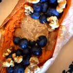 Sweet Potato Breakfast Bowl Recipe