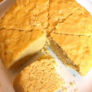 Instant Pot Cornbread Recipe