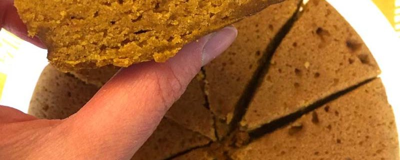 Instant Pot Pumpkin Bread
