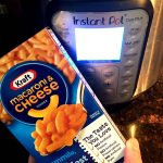 Instant Pot Boxed Kraft Macaroni And Cheese