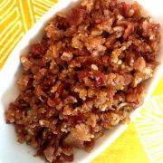 Homemade Bacon Bits