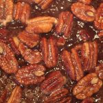 Keto Candied Pecans Recipe
