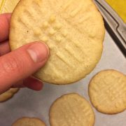 Keto Butter Cookies Recipe With Almond Flour