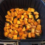 Air Fryer Butternut Squash