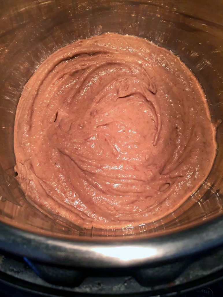 No Soak Refried Beans In Instapot