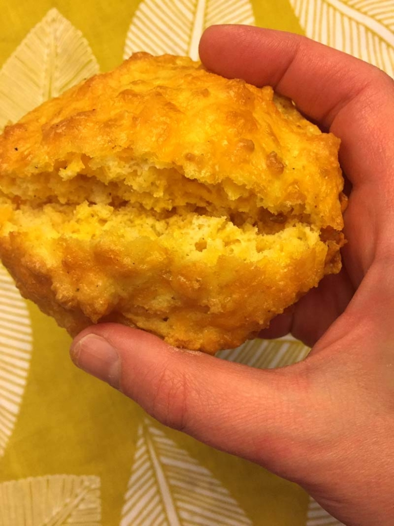 gluten free red lobster biscuits