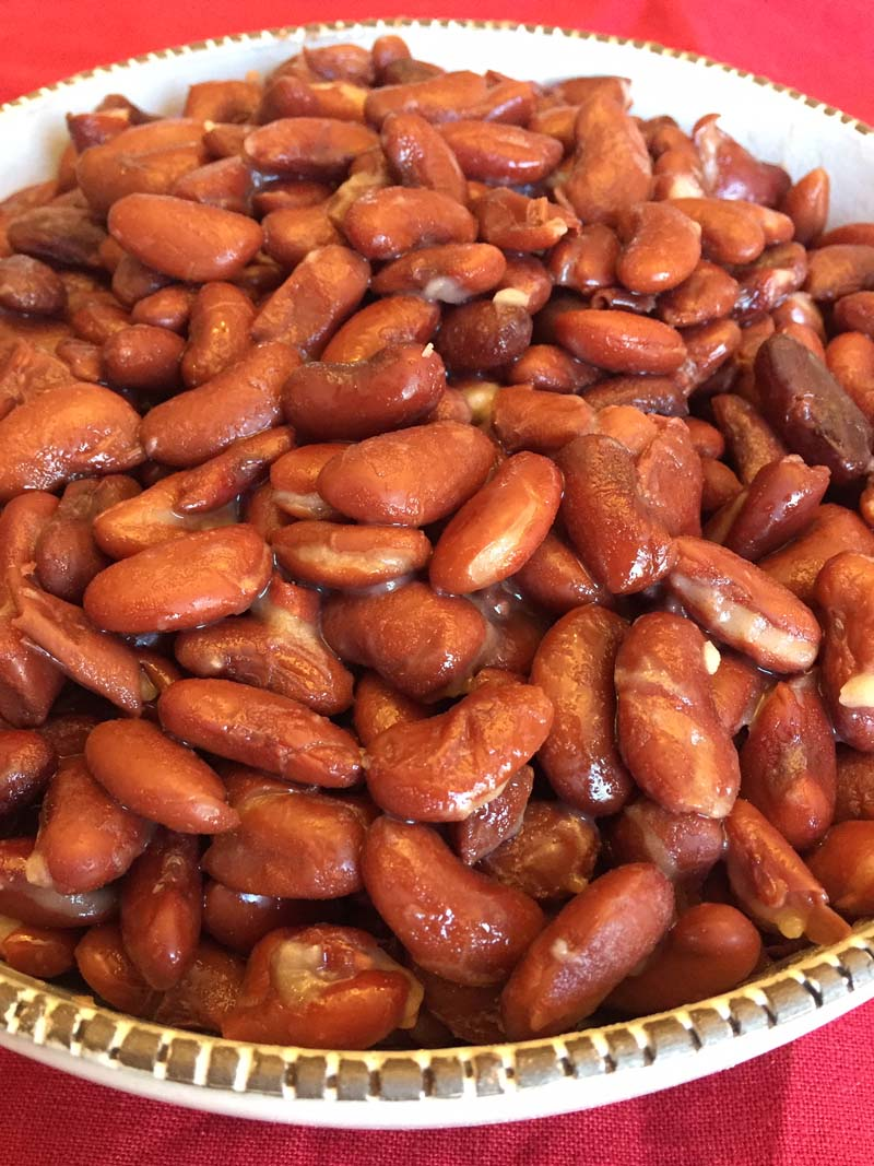 Instant Pot Red Kidney Beans Recipe Melanie Cooks