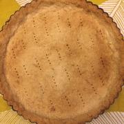 Almond Flour Crust - Keto