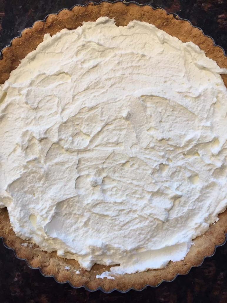 how to make sugar free keto whipped cream