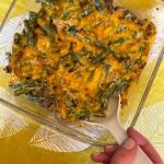 Keto Gluten-Free Green Bean Casserole