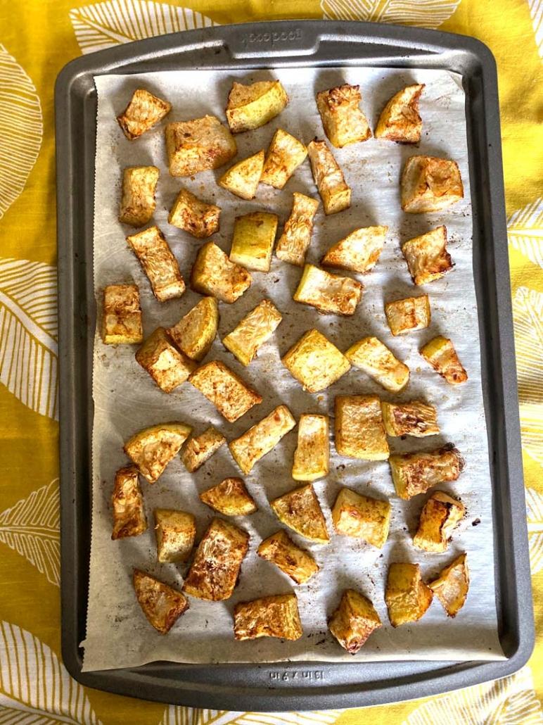 opo squash recipe
