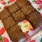 Keto Brownies Recipe With Almond Flour