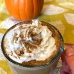 Keto Pumpkin Spice Latte (Starbucks Copycat Recipe)