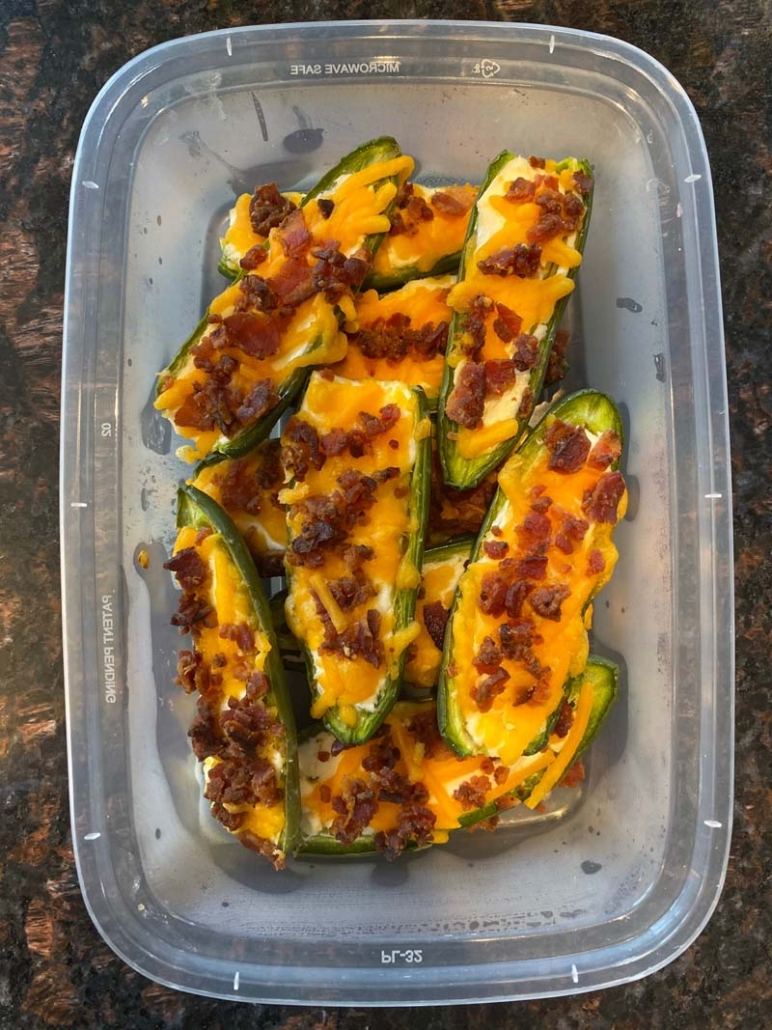 make ahead jalapeno poppers