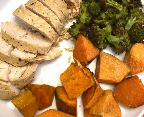 Instant Pot Turkey Tenderloin Recipe