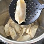 Instant Pot Frozen Potstickers Or Dumplings