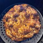 Air Fryer Whole Cauliflower
