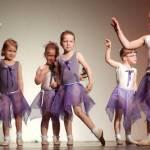 Melanie Edmenson Dance School