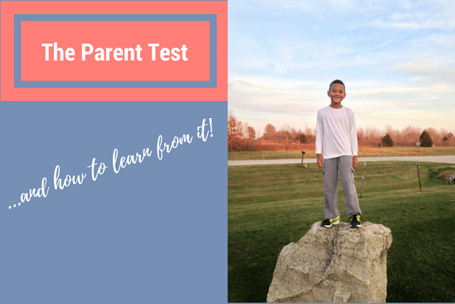 The Parent Test