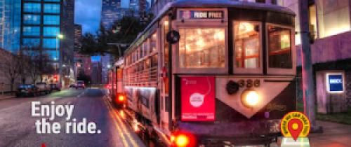 mckinney avenue trolley