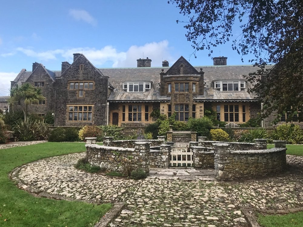 pickwell manor north devon