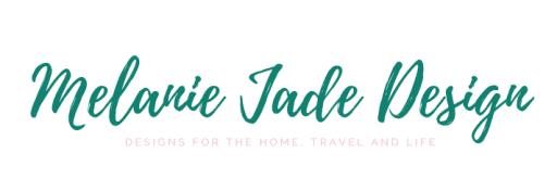 melanie jade design logo