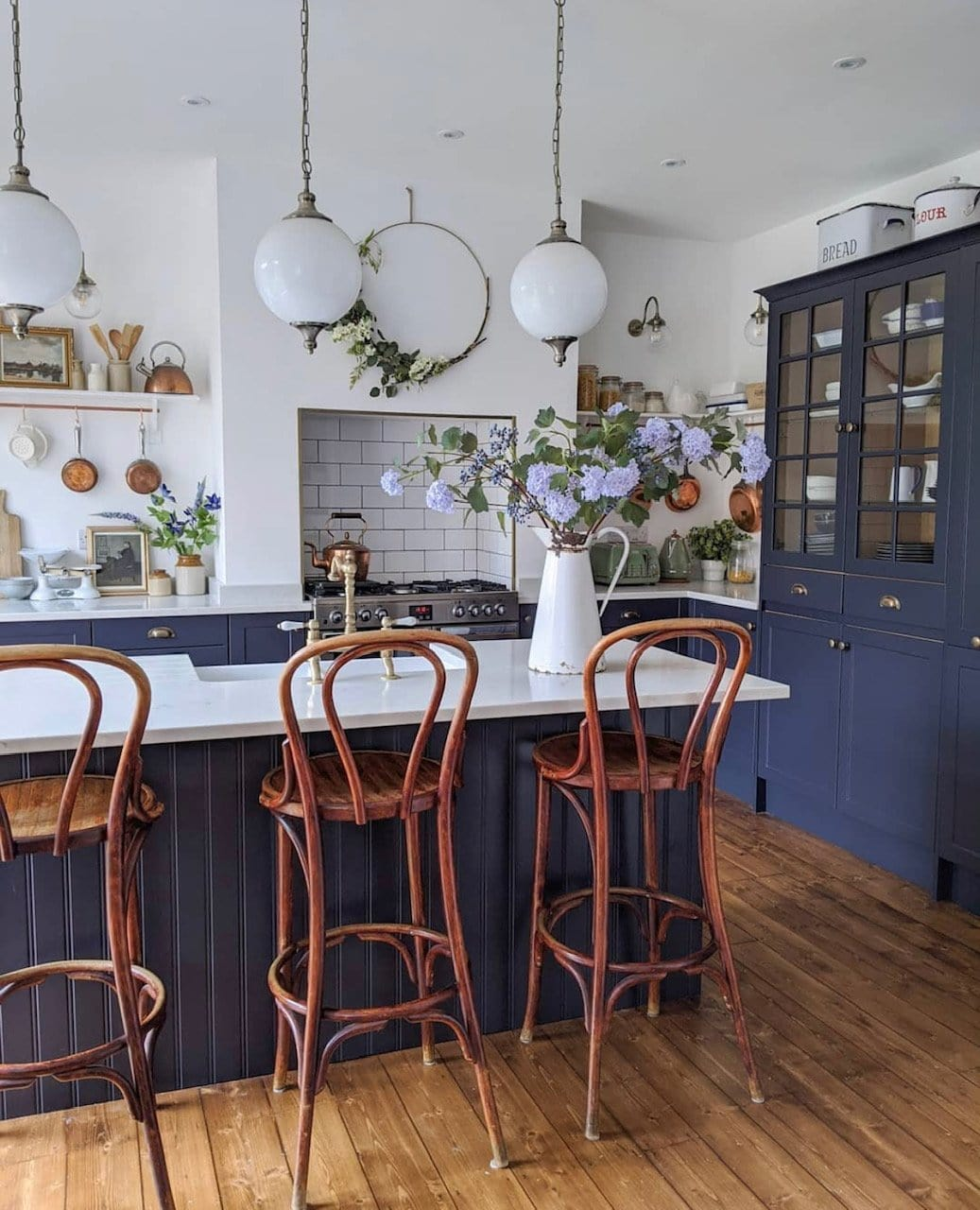 How I Would Improve My Kitchen (If It Didn't End in Divorce)