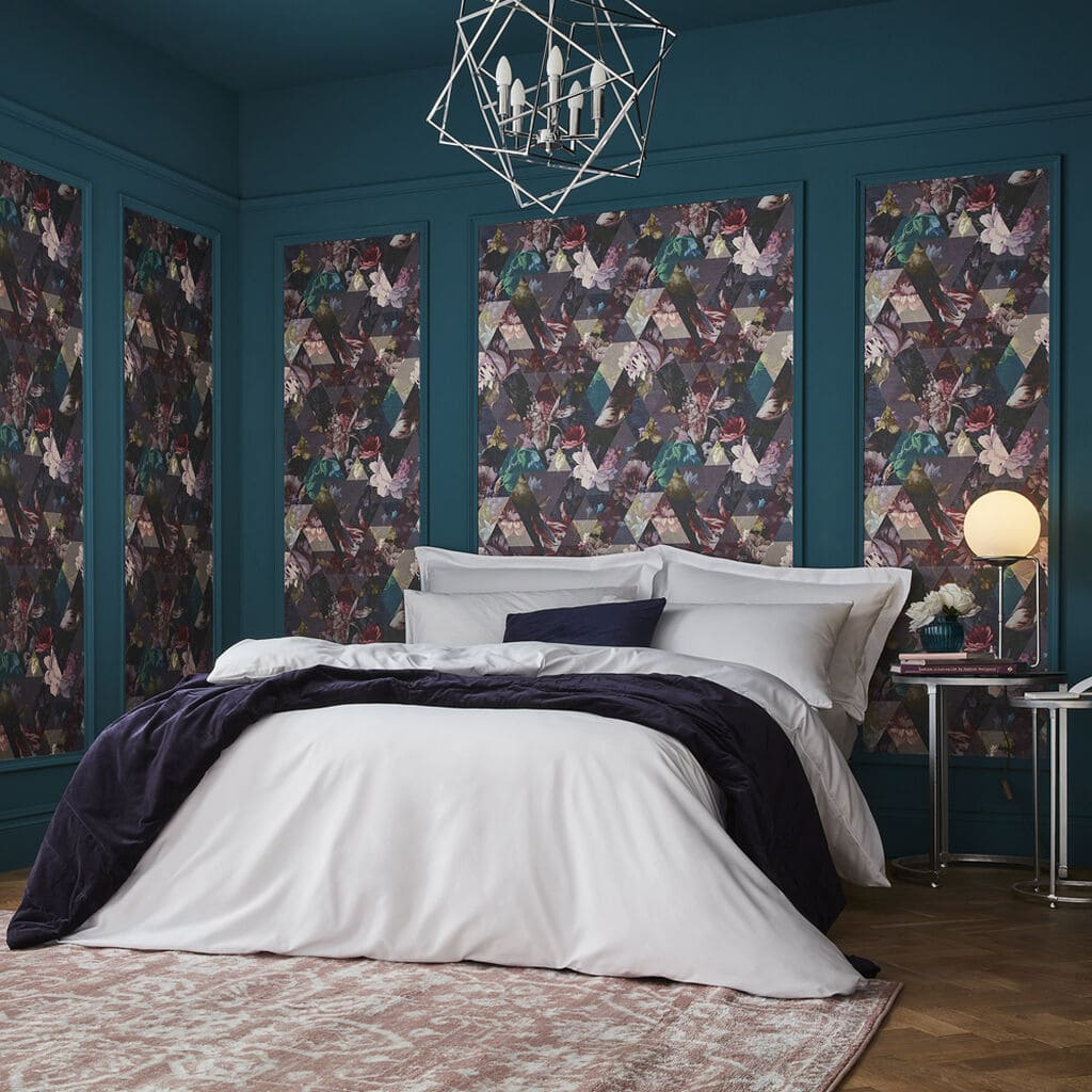 Interior Trends to Try – Wallpaper Trends for 2021