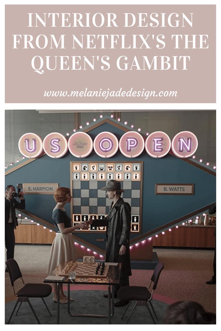 dizajn interijera iz kraljičina gambita