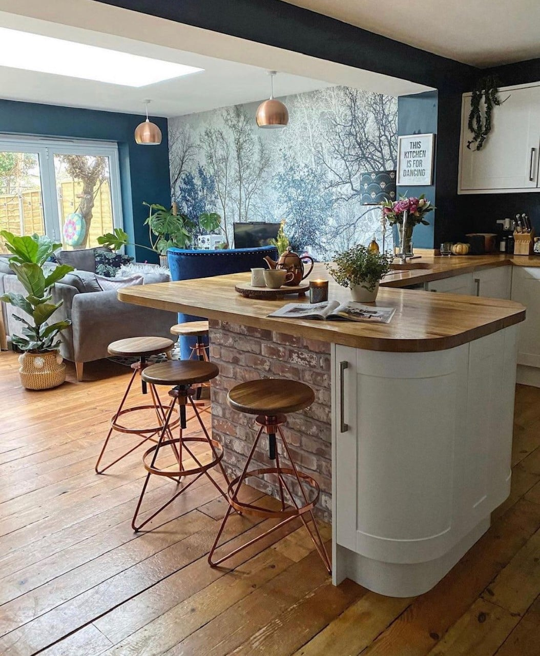 Our Kitchen Design – The Full Kitchen Tour 2021