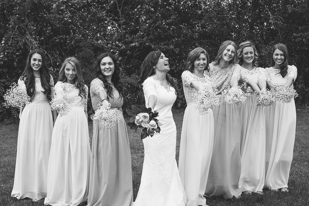 Melanie Kane Photography -- Chicagoland lifestyle photographer -- Weddings 31