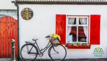 Munster Vales Ireland travel guide