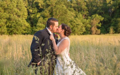Springton Manor Farm Wedding Glenmore, PA | Alyssa + Nate