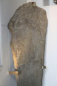 Inveravon sculptured stones
