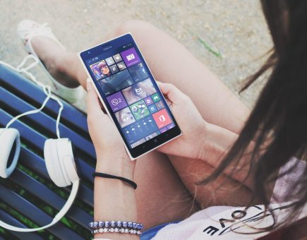 Repressing the Need to Share Everything on Social Media: apps-device-digital-earphones-7423