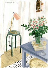 bouquet-roses-melanie-voituriez