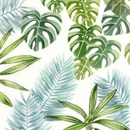 Jungle - Aquarelle