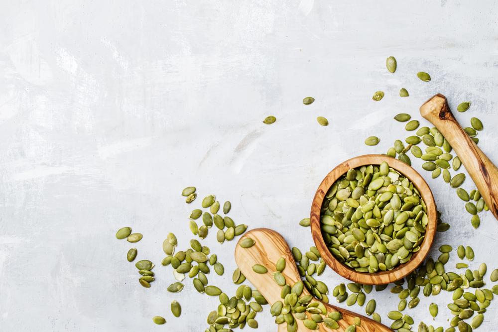 semi di zucca: benefici e valori nutrizionali
