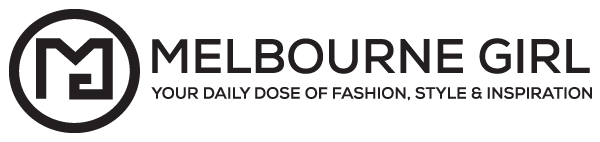 MELBOURNE GIRL - Melbourne Fashion & Lifestyle Blog by Emily Collie