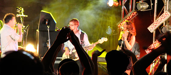 Professional-&-Experienced-band-melbourne