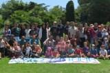 Melbourne. Il Picnic dei Nuovi genitori e ragazzi Italiani 2016