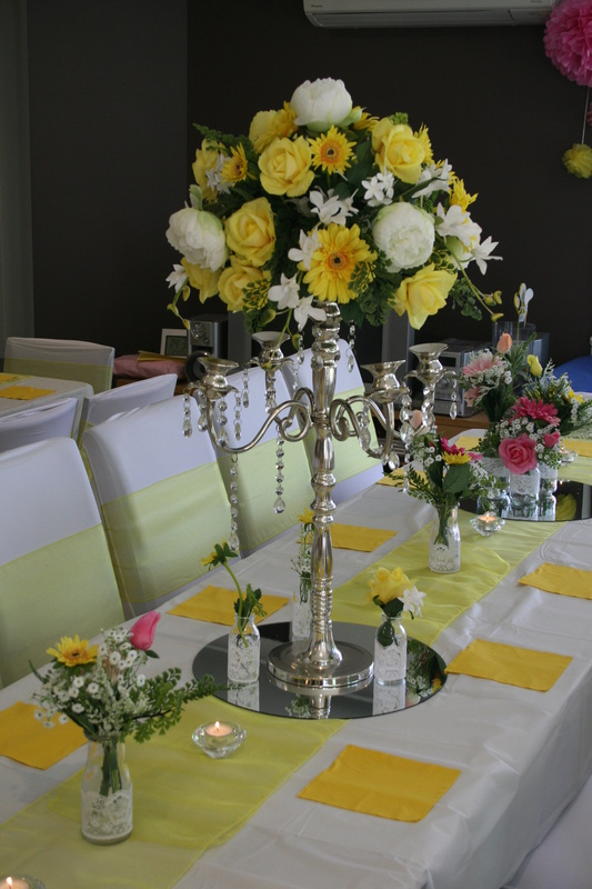 Events Melbourne Wedding Designers