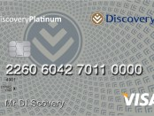 Discovery Card