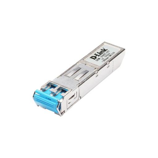 D-Link DEM-310GT Gigabit SFP Transceiver (Single Mode 1310nm) - 10km