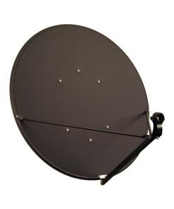 Jonsa 90cm Offset Ku-band Satellite Dish